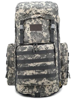 Тактический рюкзак Mr. Martin 5022 ACU