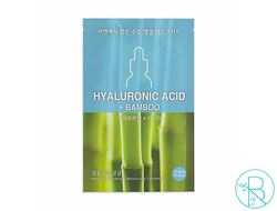 Маска тканевая Holika Holika Ampoule Essence Mask Sheet Hyaluronic Acid