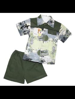 Комплект для мальчика (Артикул 2107-013)