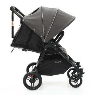 Valco Baby Snap 4 Coal Black