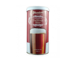 Пивной экстракт Muntons Traditional Bitter, 1,8 кг
