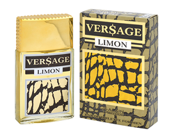 Ver$age Limon for men