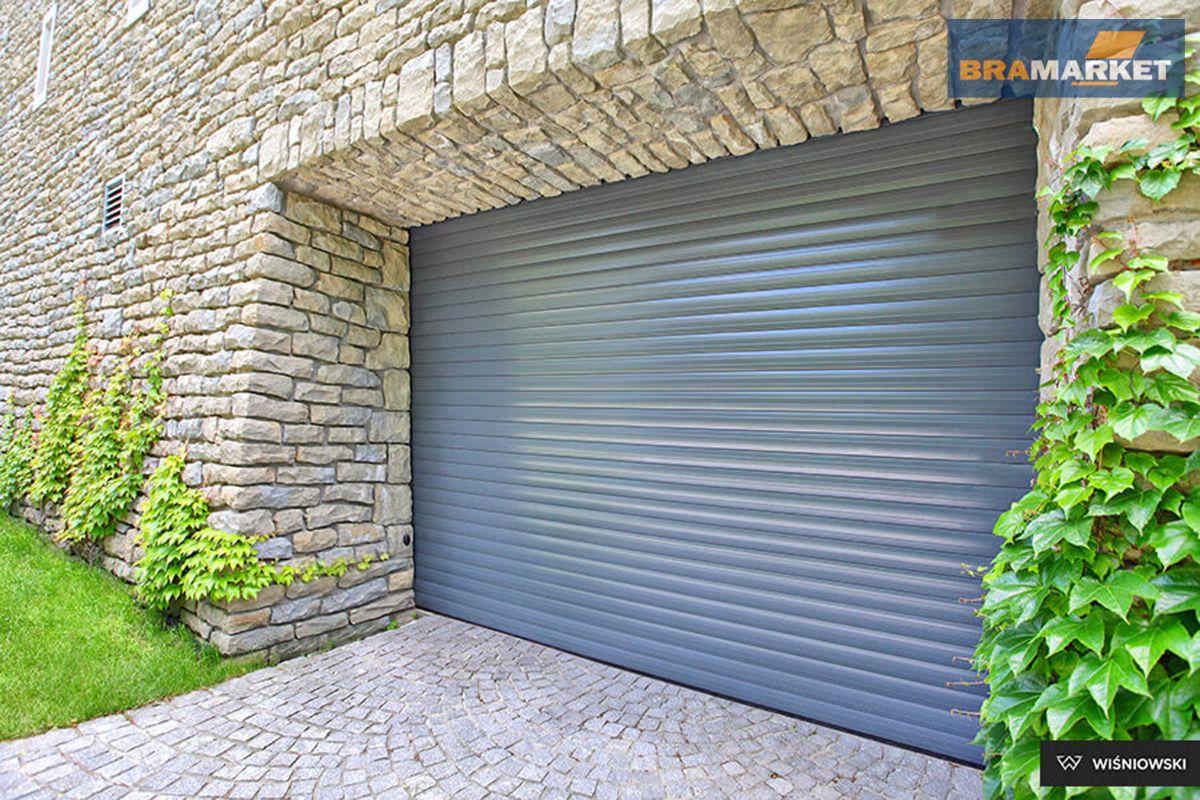 автоматика на гаражные ворота - установка - харьков, днепр