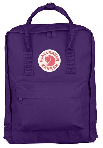 Рюкзак Fjallraven Kanken Purple (mini)