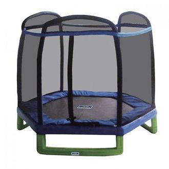Батут Sportspower My First Trampoline MFT88 (244 см)