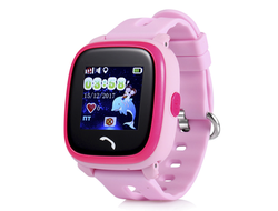 Фото Smart Baby Watch Wonlex GW400S