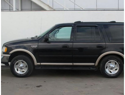 Ford Expedition I 1996-2003 дефлекторы окон, к-т