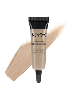 Гель для бровей NYX Eyebrow Gel 01 Blonde