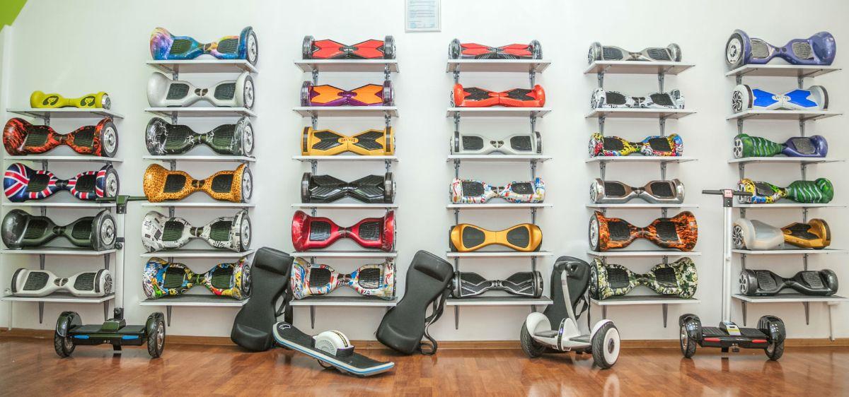 9bb0402c2fee8 Гироскутер купить в СПб | Магазин гироскутеров Smart Balance