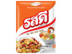 Chicken flavour seasoning powder 165 g / 425 g