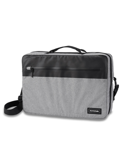 Dakine Concourse Messenger 20L Greyscale