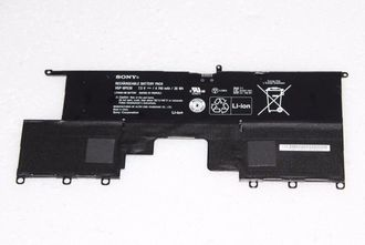 SONY VAIO VGP-BPS30 SVT131A11L SVT13 SERIES LITHIUM-ION BATTERY
