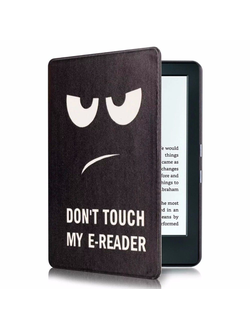 "Обложка для Kindle 10 ""Don't touch"""