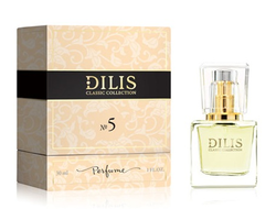 DILIS CLASSIC COLLECTION №5