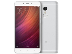 Xiaomi Redmi Note 4 2/16GB Silver (Global) (rfb)