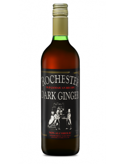 Rochester Dark Ginger б/а 725 мл.