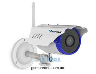 Наружная уличная Wi-Fi IP-камера Vstarcam C15S (Photo-01)_gsmohrana.com.ua