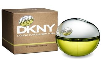 №72 - DKNY Be Delicious