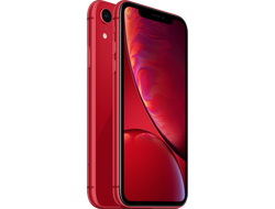 "iPhone XR ""Product Red"" 256 ГБ (China - 2 sim)"