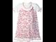 Сорочка ночная для девочки (Артикул 337-023)