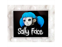 Магнит Sally face №12