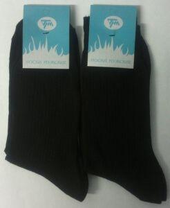 Киреевск носки мужские с-76 хлопок 100%, 10 пар (1 упаковка)