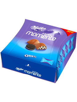 Milka Moments Oreo
