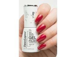 Gel Polish Red and Circuses LE60