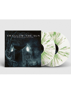 Swallow The Sun - The Morning Never Came 2-LP splatter