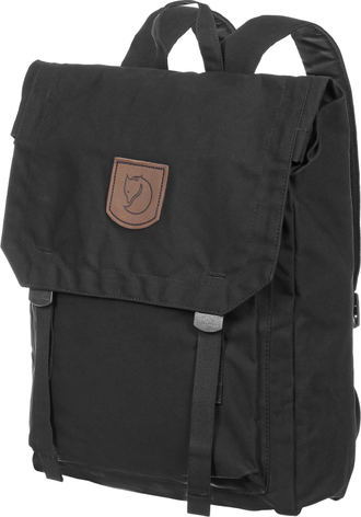 Рюкзак Fjallraven Foldsack No.1 Black