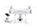 DJI Phantom 4 Advanced Plus квадрокоптер