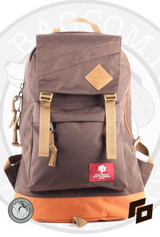 ca6799d4dbc9 GO Citypack - стильный молодежный рюкзак от отечественной марки GO Bags