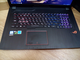 ASUS ROG STRIX GL753VD-GC043T  (17.3 FHD IPS I5-7300HQ GTX1050(4Gb) 8ГБ 1TБ + 128SSD)