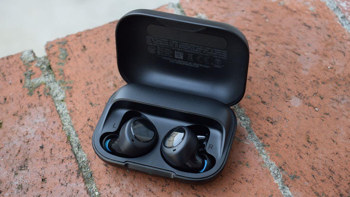 Обзор Amazon Echo Buds. Alexa и звук от Bose