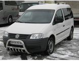 Volkswagen Caddy (2004+)