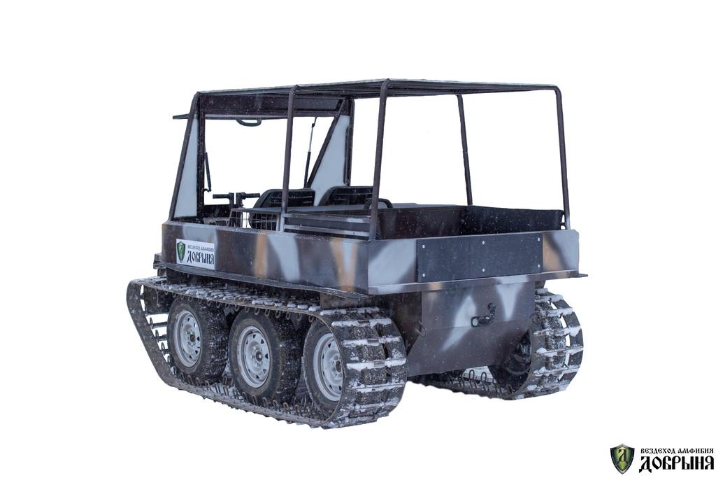 Добрыня транспортер вездеход цена горох с элеватора