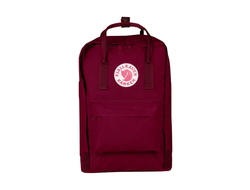Рюкзак Kanken Laptop 15 Plum бордовый