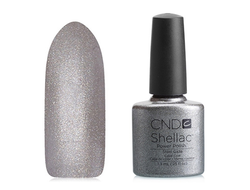 Гель-лак Shellac CND Steel Gaze №09958