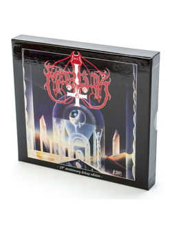 Marduk Dark Endless 25th Anniversary BOX - SET