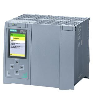 6ES7517-3UP00-0AB0 SIMATIC S7-1500TF, CPU 1517TF-3 PN/DP, Central processing unit with work memory 3 MB for program and 8 MB for data, 1st interface: PROFINET IRT with 2-port switch, 2nd interface, Ethernet, 3rd interface, PROFIBUS