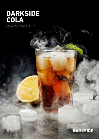 Табак DarkSide Cola Кола Core 100 гр