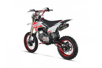 Питбайк KAYO EVOLUTION YX150 17/14 KRZ (2019 г.) низкая цена