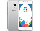 Meizu M5 note 32Gb Серебристый