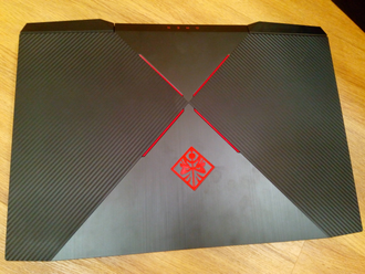 HP OMEN 17-AN020UR ( 17.3 FHD IPS i7-7700HQ GTX1050(4Gb) 8Gb 1Tb + 128SSD )