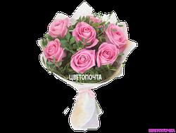 Цветы жене на годовщину
