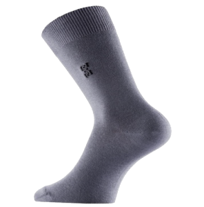 г. Смоленск носки мужские хлопок с лайкрой серые Арт. 2С54, 10 пар (1 упаковка)