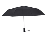 Зонт автомат Xiaomi MiJia Automatic Umbrella (черный)
