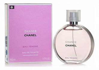 Chanel Chance Eau Tendre EDT 100