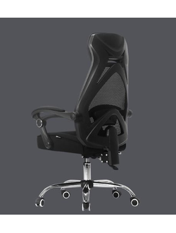 "Компьютерное кресло Xiaomi HBADA ""cloud shield"" ergonomic gaming chair"