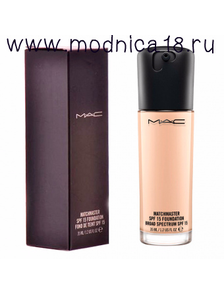 Тональный крем MAC Matchmaster SPF 15 Foundation